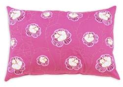 Romance Pillow by Pat Bravo