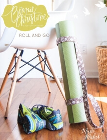 Roll and Go By Bonnie Christine