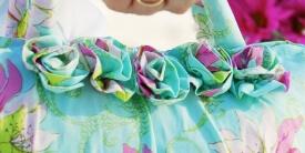 Rosette Flower-Making Tutorial by Pat Bravo