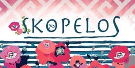 Skopelos Fabric Collection by Katarina Roccella