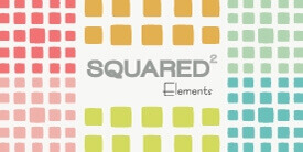 Squared Elements Fabric Collection