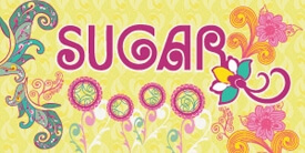 Sugar Fabric Collection by Pat Bravo