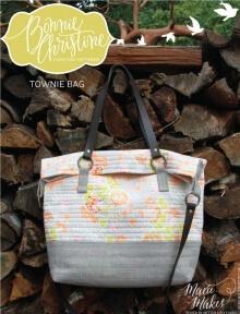 Townie Bag By Bonnie Christine