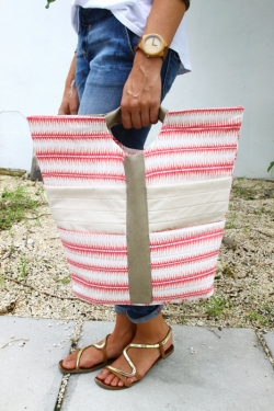 Transporter Bag by AGF Studio