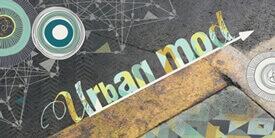 Urban Mod Fabric Collection