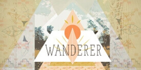 Wanderer Fabric Collection by April Rhodes