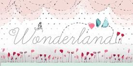 Wonderland Fabric Collection by Katarina Roccella