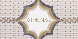 Athena by Angela Walters