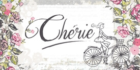 Cherie Fabric Collection by Frances Newcombe