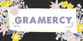 Gramercy Fabric Collection by Leah Duncan