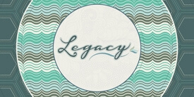 Legacy Fabric Collection by Angela Walters