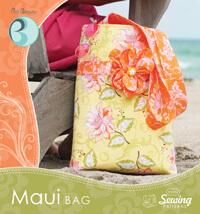 Maui Bag By Pat Bravo