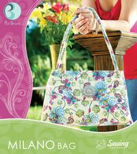 Milano Bag By Pat Bravo