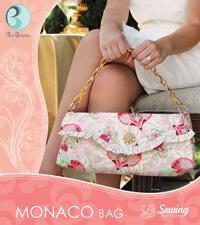 Monaco Bag By Pat Bravo