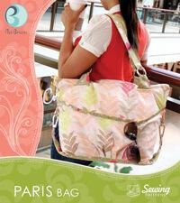 Paris Bag By Pat Bravo