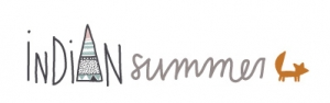 Indian Summer by Sarah Watson