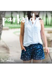 Parkside Shorts & Skirt By Sew Caroline