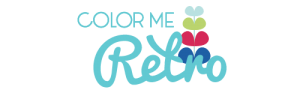 Color me Retro by Jeni Baker