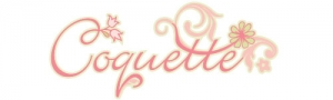 Coquette by AGF Studio