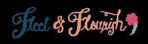 Fleet and Flourish by Maureen Cracknell