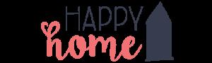 Happy Home by Sew Caroline