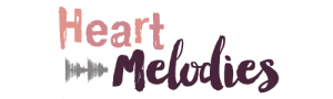 Heart Melodies by AGF Studio