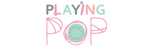 Playing Pop by AGF Studio