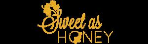 Sweet as Honey by Bonnie Christine