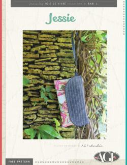 Jessie Clutch by AGF Studio