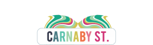Carnaby St. by Pat Bravo