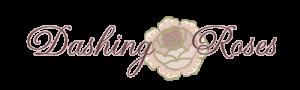 Dashing Roses by Pat Bravo