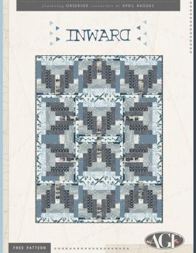 Inward by AGF Studio
