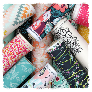 Cotton Fabric Collection