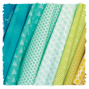 Elements Fabric Collection