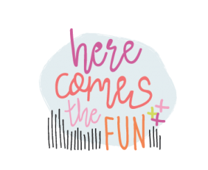 Here Comes the Fun by Sew Caroline