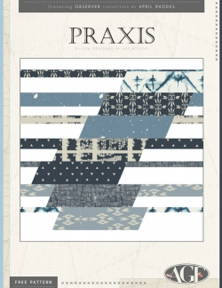 Praxis Pillow by AGF Studio
