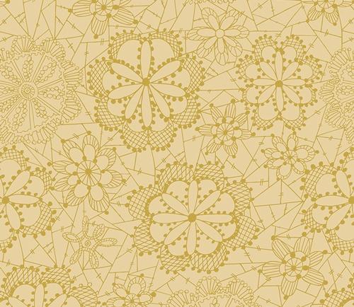 Bohemian fabric prints - Boho Fusions by Art Gallery Fabrics