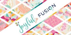 Joyful Fabric Collection