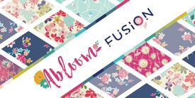Abloom Fabric Collection