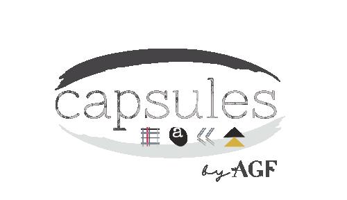 CAPSULES by AGF Studio