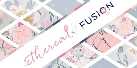 Ethereal Fabric Collection