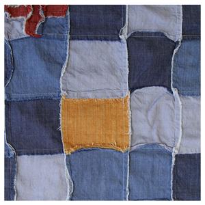 The Denim Studio Fabric Collection