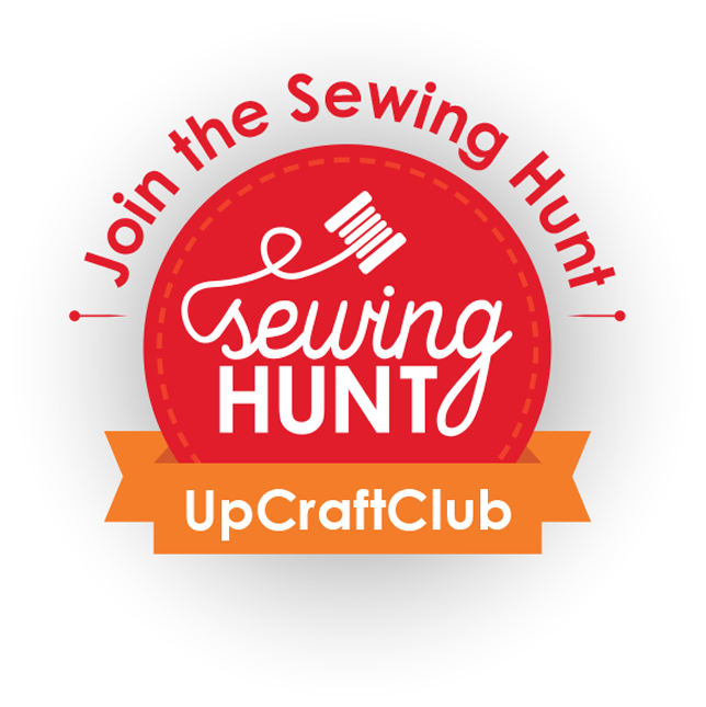 Join the Sewing Hunt Up Craft Club