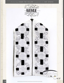Avenue-Free-Pattern