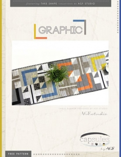 Graphic-Table-Runner-Free-Pattern