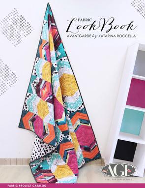 AvantGarde Lookbook