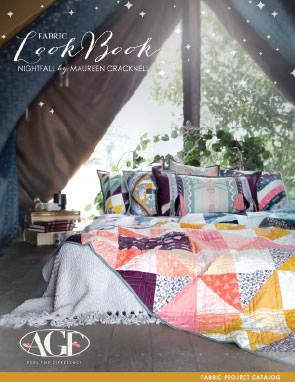 Nightfall Lookbook