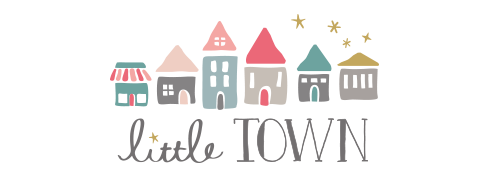 Little Town Collection by Amy Sinibaldi Winter Fabrics