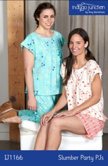 Slumber Party PJs by Indygo Junction
