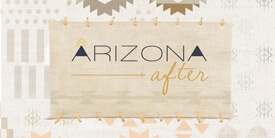 Arizona After by April Rhodes